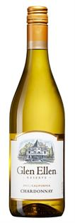 Glen Ellen Chardonnay Reserve 2015 750ml - Case of 12